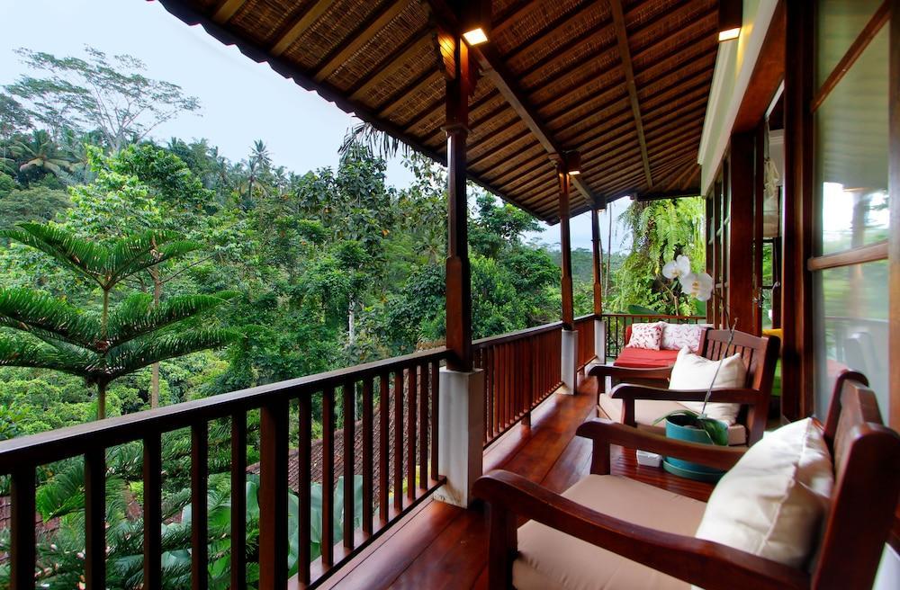 image 1 at Alam Ubud Culture Villas & Residences by Desa Kenderan Ubud Tegallalang Bali 80357 Indonesia