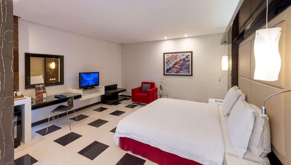 image 1 at Radisson Blu Hotel Lusaka by 19029 Great East Road Private Bag E10, Arcades Lusaka 10101 Zambia