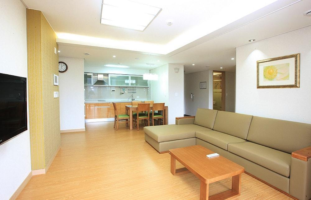 image 1 at High1 Condominium by 265-1 High1-Gil, Sabuk-eup Jeongseon Gangwon South Korea