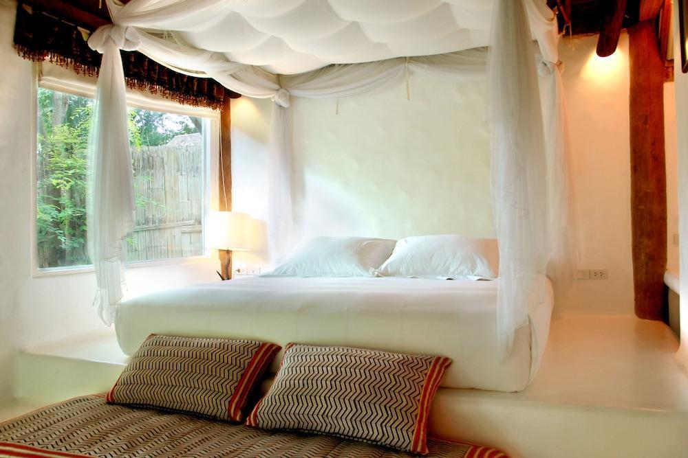 image 1 at Pai Island Resort by 333 Mu 1 Tambon Vieng-Tai Pai Mae Hong Son 58130 Thailand