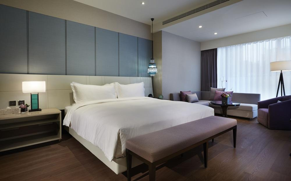 image 1 at Taipei Fullerton Hotel – Maison North by No.315, Fuxing N. Rd. Taipei 105 Taiwan