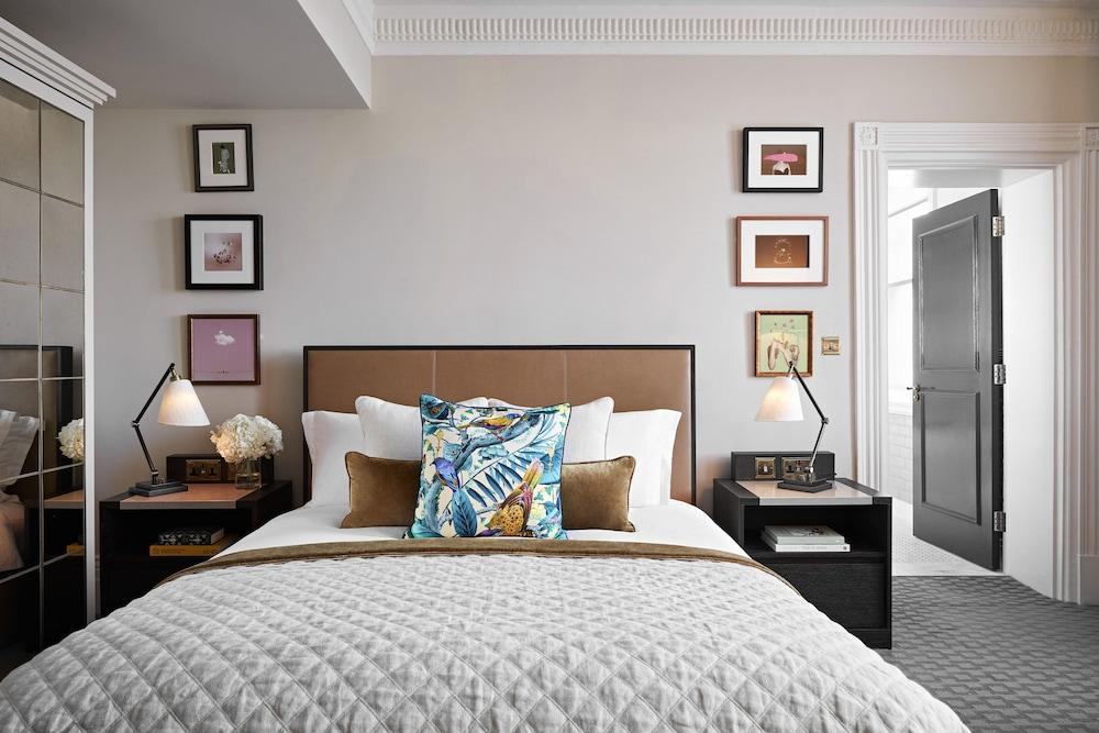 image 1 at Kimpton Fitzroy London, an IHG Hotel by 1-8 Russell Square Bloomsbury London England WC1B 5BE United Kingdom