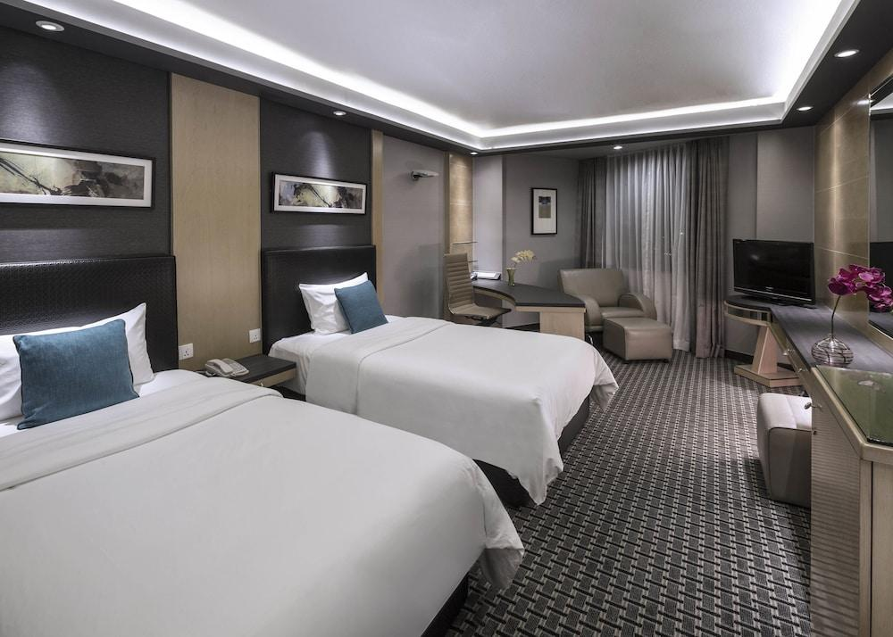 image 1 at M Hotel Singapore (SG Clean) by 81 Anson Road Singapore 079908 Singapore