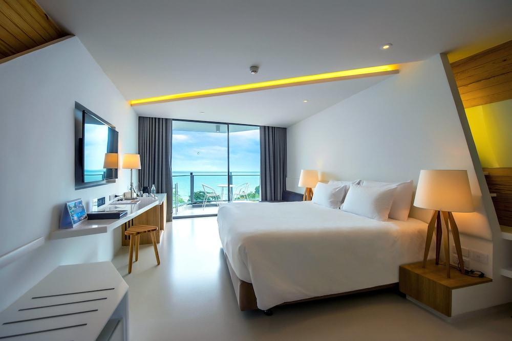 image 1 at Centara Q Resort Rayong by 215/3 Moo 3, Laem Mae Phim Klaeng Rayong 21190 Thailand