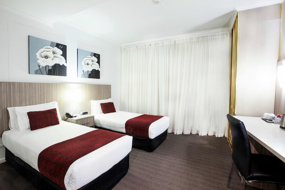 image 1 at Metro Hotel Marlow Sydney Central by 431-439 Pitt Street Haymarket NSW New South Wales 2000 Australia