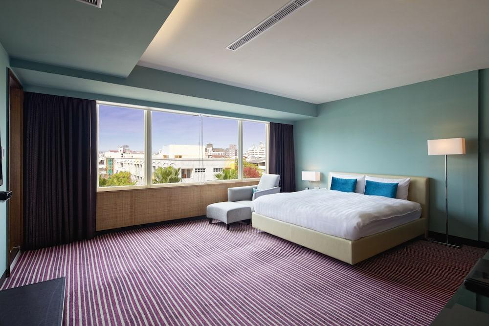 image 1 at 52 Hotel by 52, Jhong-Ming Rd., West Dist Taichung 403 Taiwan