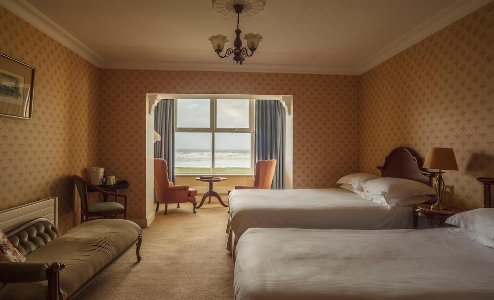 image 1 at Sandhouse Hotel by Killinangel Beg Rossnowlagh Donegal Ireland