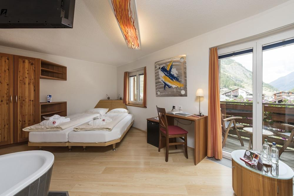 image 1 at Sunstar Hotel Zermatt by Untere Mattenstrasse 50 Zermatt VS 3920 Switzerland