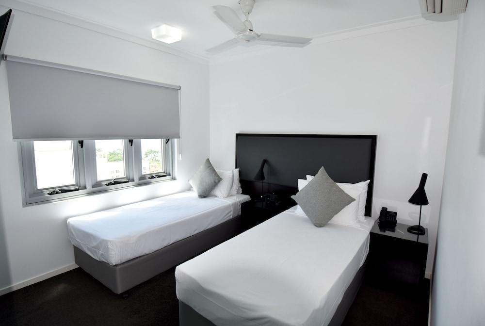 image 1 at H on Mitchell Apartment Hotel by 105 Mitchell Street Darwin NT Northern Territory 0800 Australia