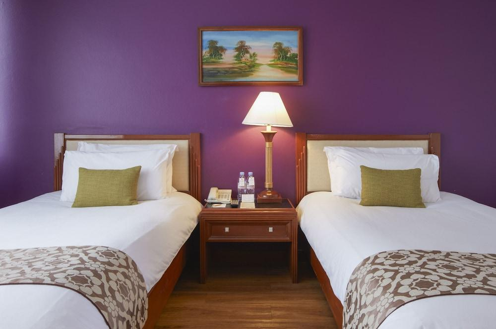image 1 at Centra by Centara Hotel Mae Sot by 100 Asia Road, Tak Mae Sot Tak 63110 Thailand