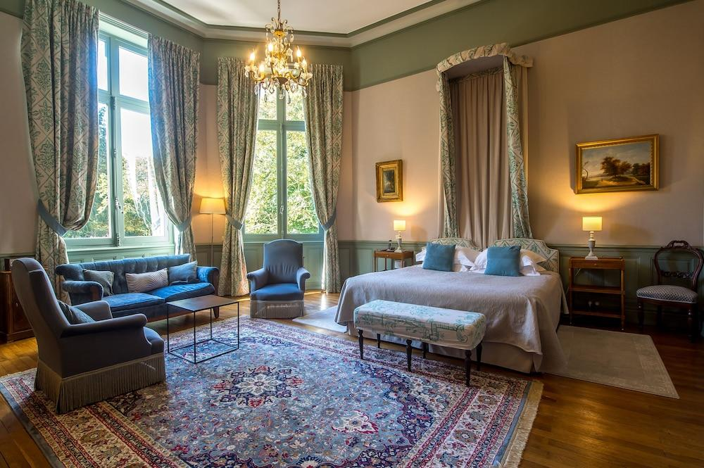 image 1 at HOTEL CHATEAU DE VERRIERES & SPA - SAUMUR by 53 rue d'Alsace Saumur 49400 France