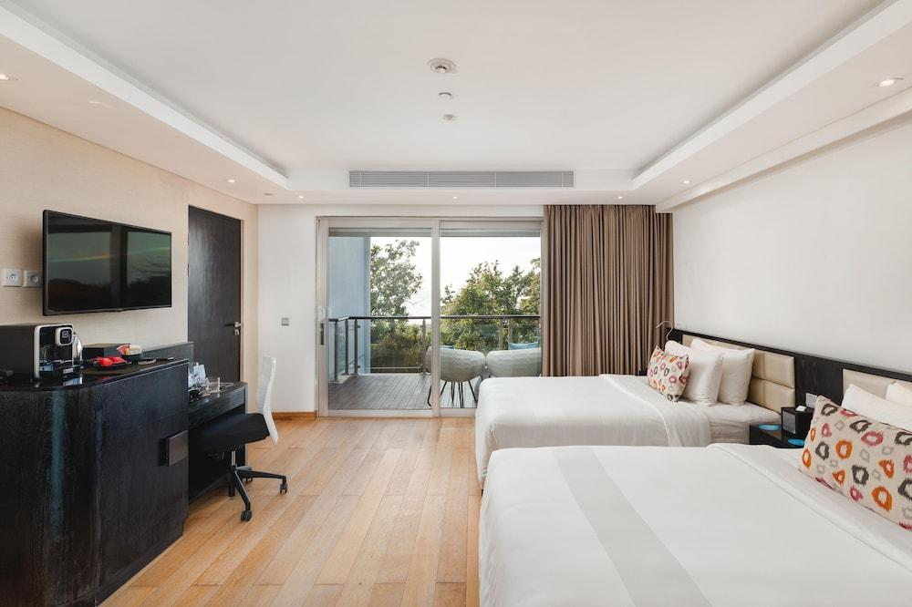 image 1 at Double-Six Luxury Hotel by No.66 Double Six Beach Seminyak Bali 80361 Indonesia