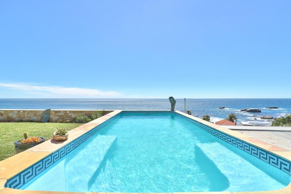 image 1 at Ocean View House by 33 Victoria Road - Bakoven Cape Town Western Cape 8005 South Africa