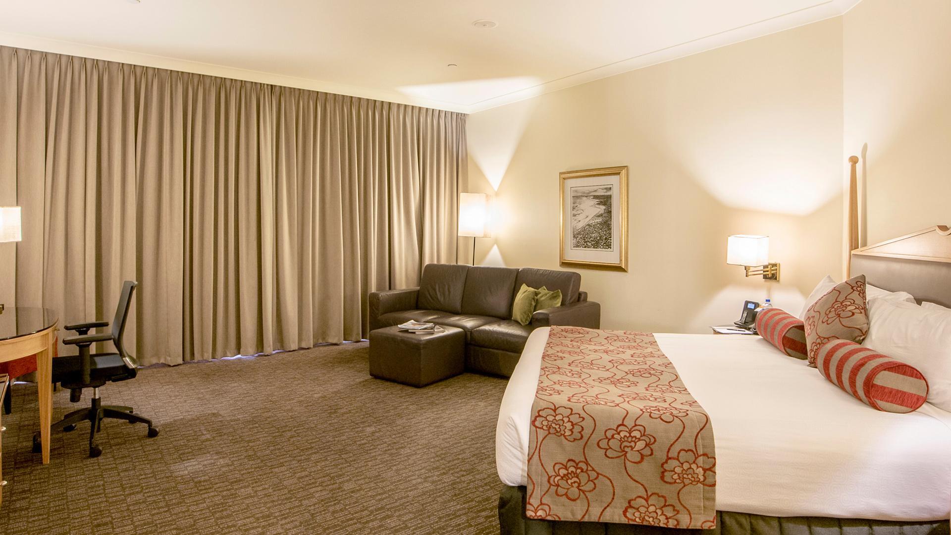 Club King City View image 1 at Duxton Hotel Perth by City of Perth, Western Australia, Australia