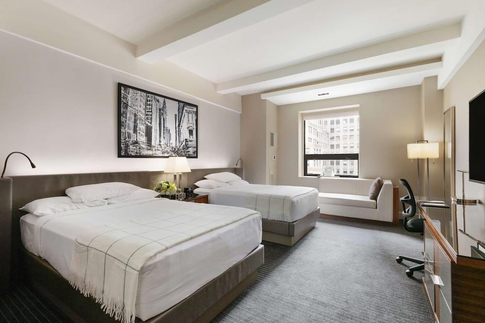 image 1 at Grand Hyatt New York by 109 East 42nd Street at Grand Central Terminal New York NY New York 10017 United States