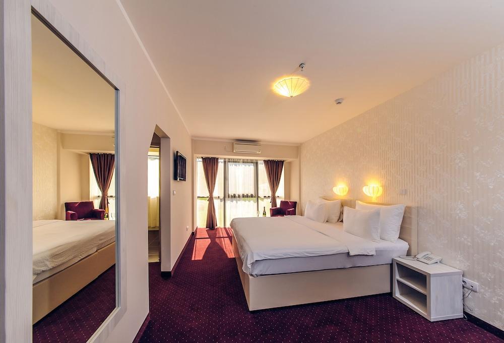 image 1 at Hotel Philia by Cetinjski Put Bb Podgorica 81000 Montenegro