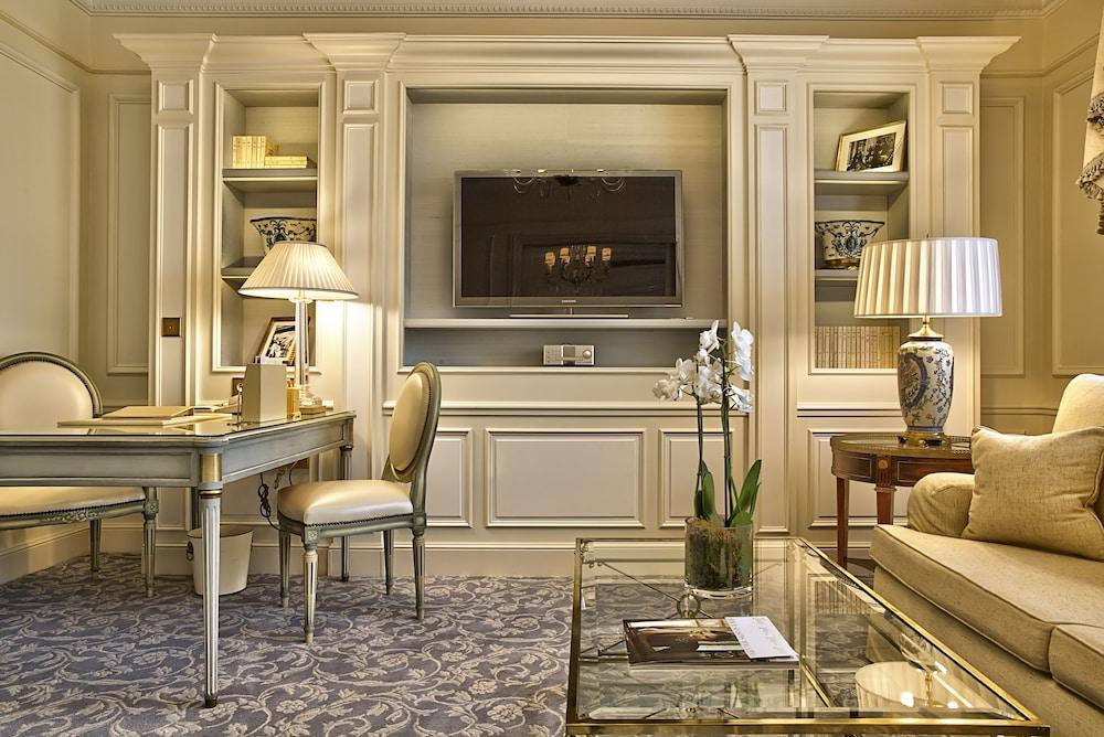 image 1 at Four Seasons Hotel George V by 31 Avenue George V Paris Paris 75008 France