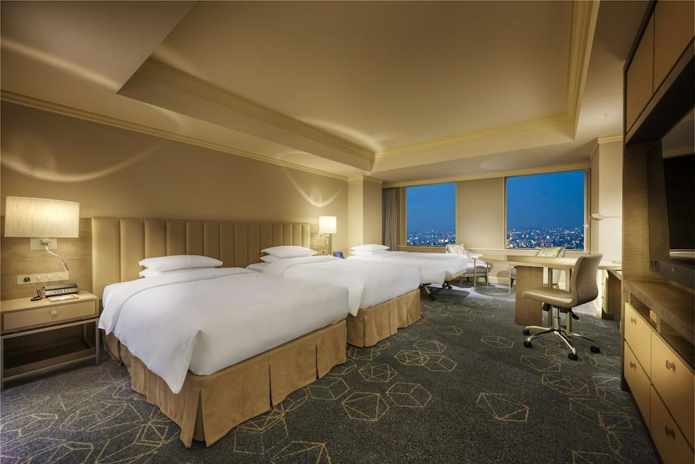 image 1 at Nagoya Marriott Associa Hotel by 1-1-4 Meieki, Nakamura-ku Nagoya Aichi-ken 450-6002 Japan