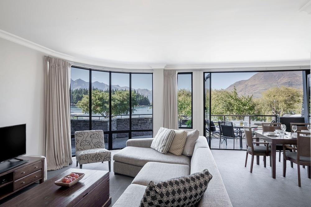 image 1 at Peppers Beacon Queenstown by 34 Lake Esplanade Queenstown 9300 New Zealand