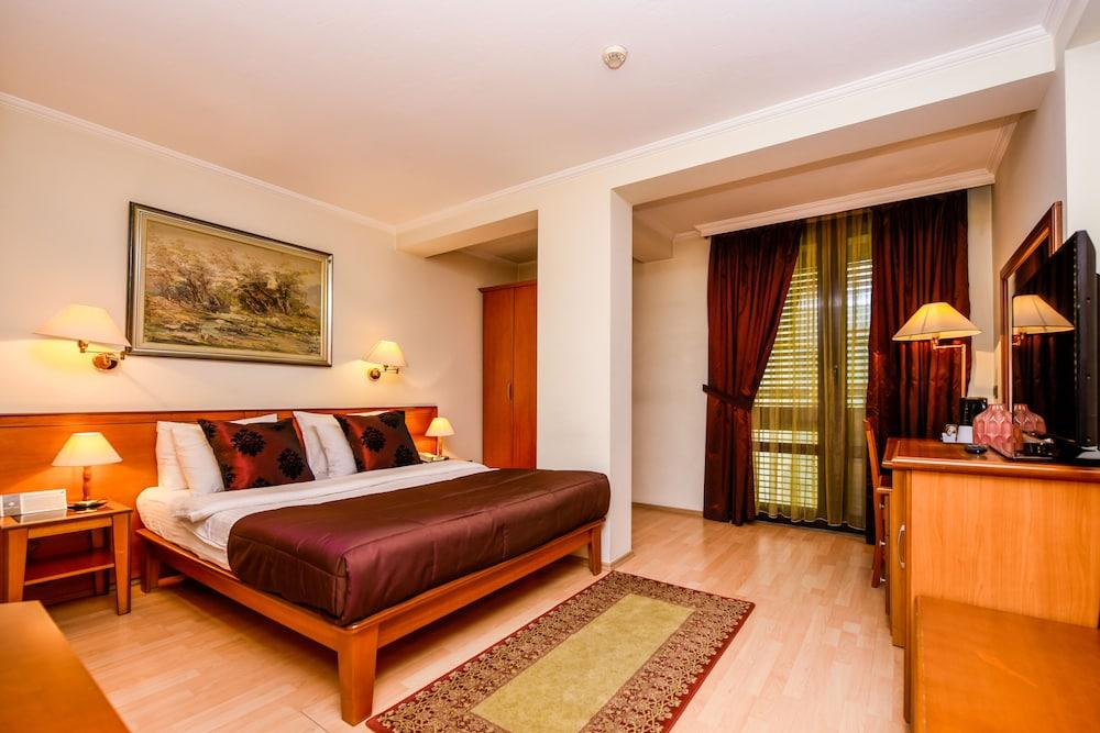 image 1 at Arber Hotel by Str. Bardhok Biba no.59 Tirana 1000 Albania