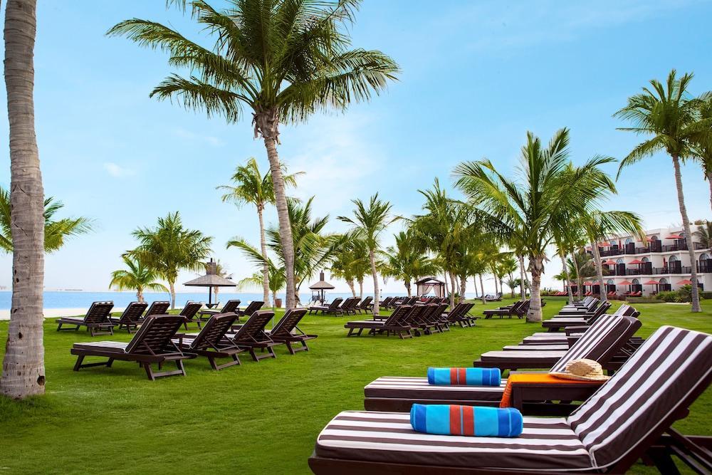 image 1 at JA The Resort - JA Palm Tree Court by Within JA The Resort Jebel Ali Beach Dubai Dubai United Arab Emirates