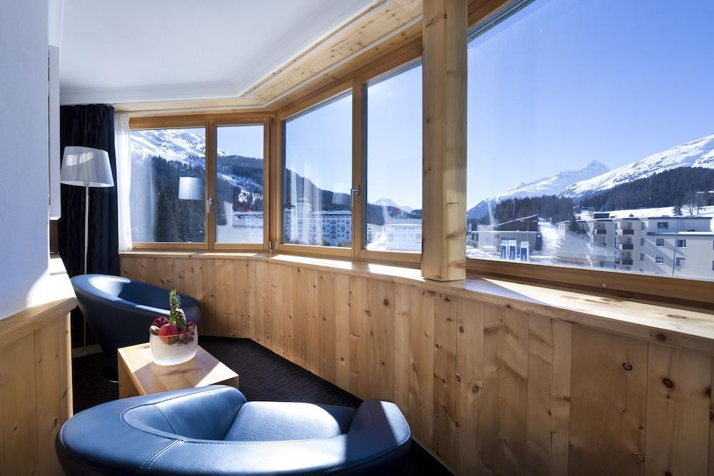 image 1 at Sport & Wellness Hotel San Gian St Moritz by Via San Gian 23 St. Moritz GR 7500 Switzerland