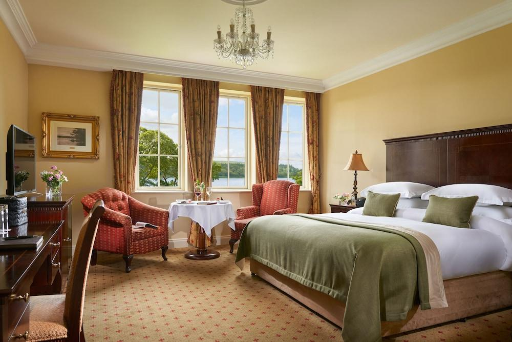image 1 at Lough Erne Resort by Belleek Road Enniskillen Northern Ireland BT93 7ED United Kingdom