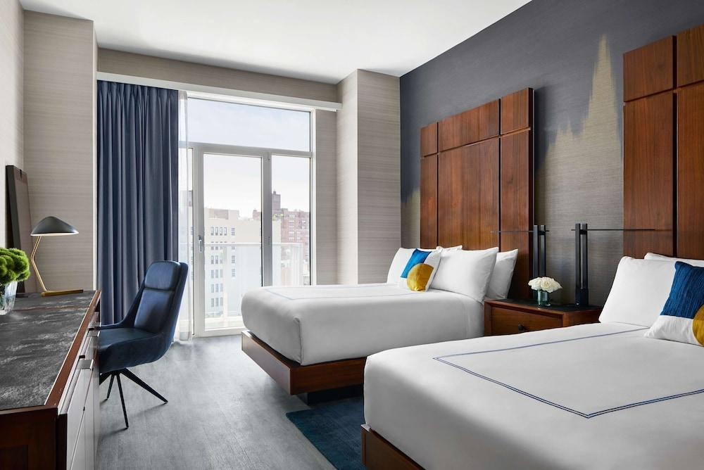 image 1 at Gansevoort Meatpacking by 18 9th Avenue at 13th street New York NY New York 10018 United States