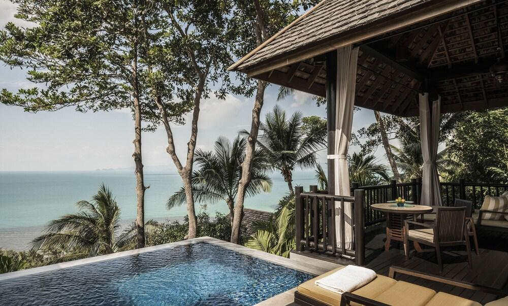 image 1 at Four Seasons Resort Koh Samui by 219 Moo 5 Tumbon Angthong Koh Samui Surat Thani 84140 Thailand