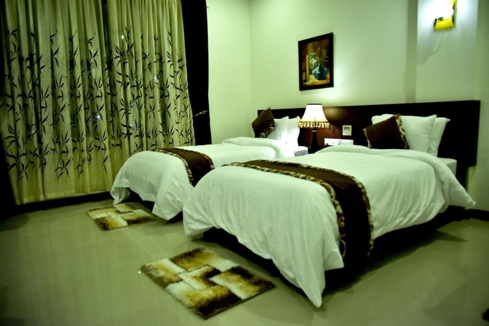image 1 at HOTEL BLUE SAPPHIRE by Julius K. Nyerere Rd Dar es Salaam Dar es Salaam Tanzania