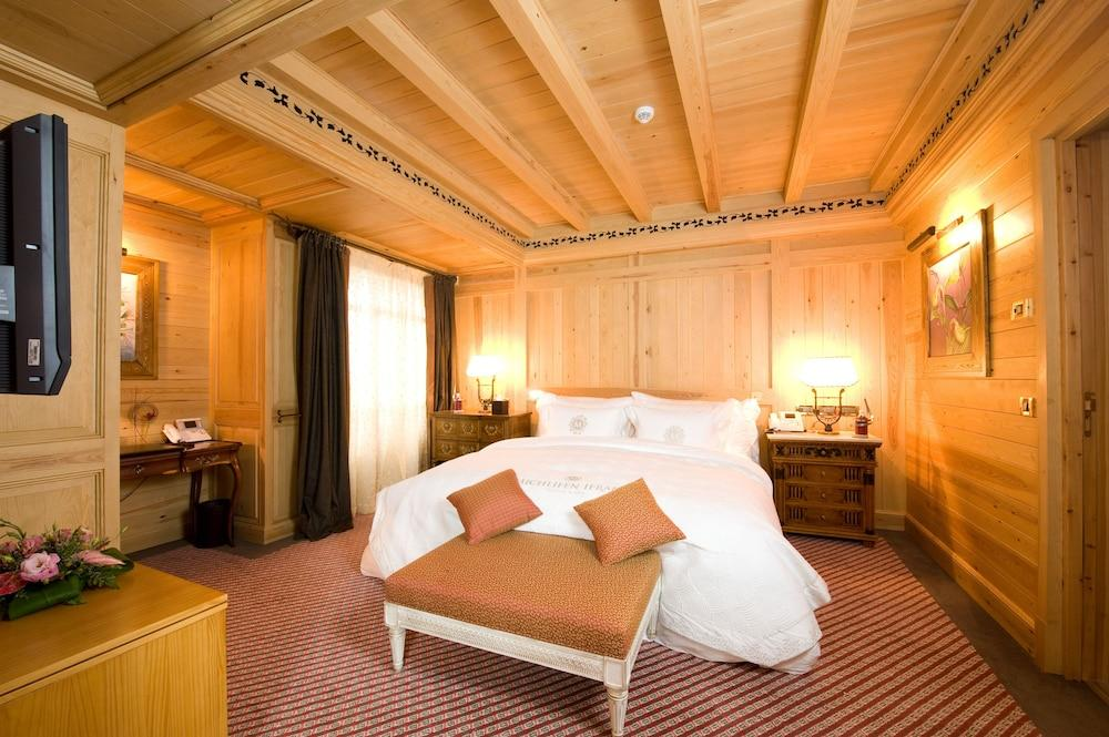image 1 at Michlifen Resort & Golf by Avenue Hassan II-BP N 18 Ifrane 53000 Morocco