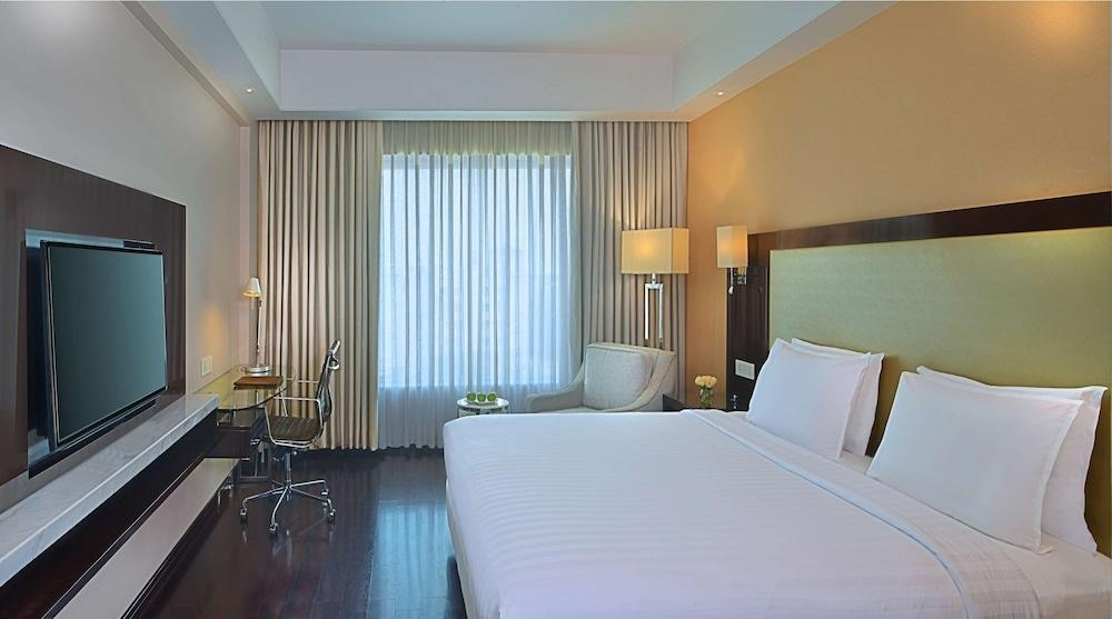 image 1 at Radisson Hotel Agra by C-1, C-2, Taj Nagari Phase 1 Fatehabad Road Agra Uttar Pradesh 282004 India