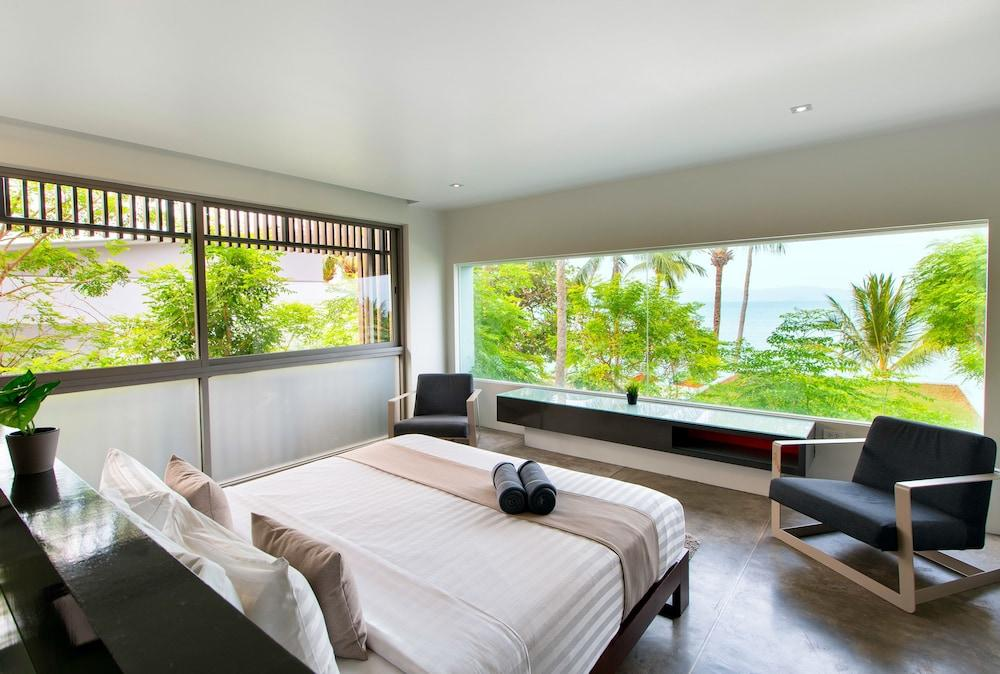 image 1 at The COAST Adults Only Resort and Spa - Koh Phangan by 117/21 Rin Nai Beach Moo 6, Bantai Ko Pha-ngan Surat Thani 84280 Thailand