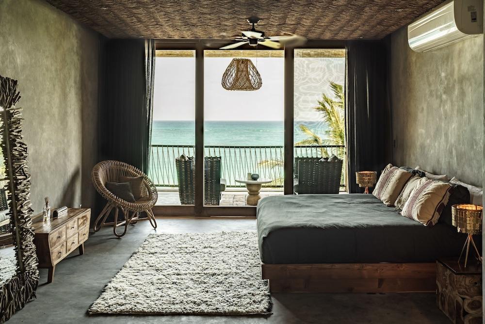 image 1 at Be Tulum Beach & Spa Resort by Carretera Tulum-Boca Paila Km.10 Tulum QROO 77780 Mexico