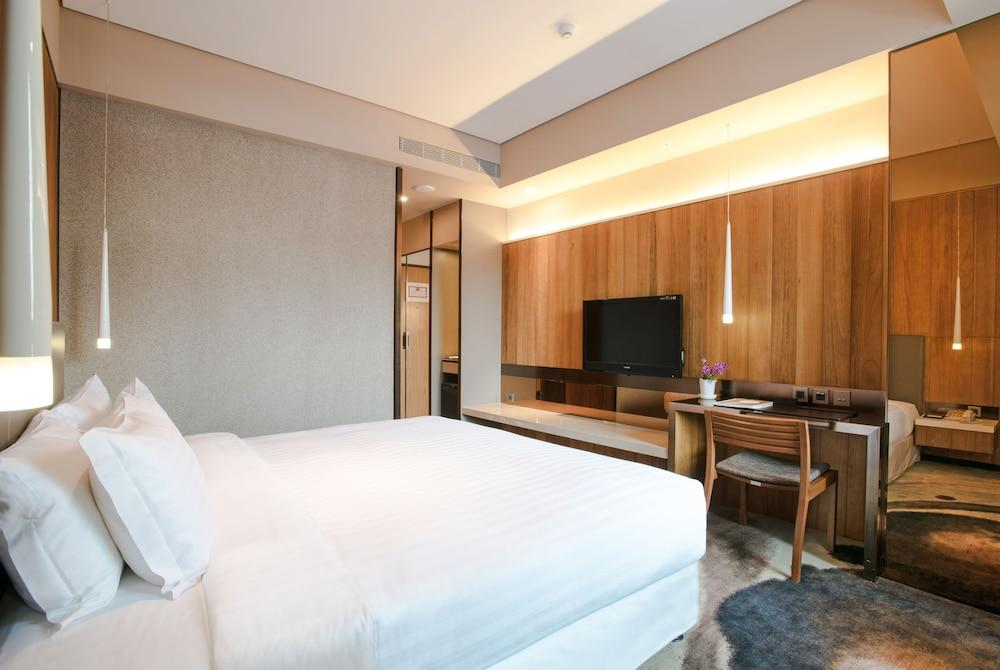 image 1 at Home Hotel by No 90 SongRen Road Xinyi District Taipei 110 Taiwan
