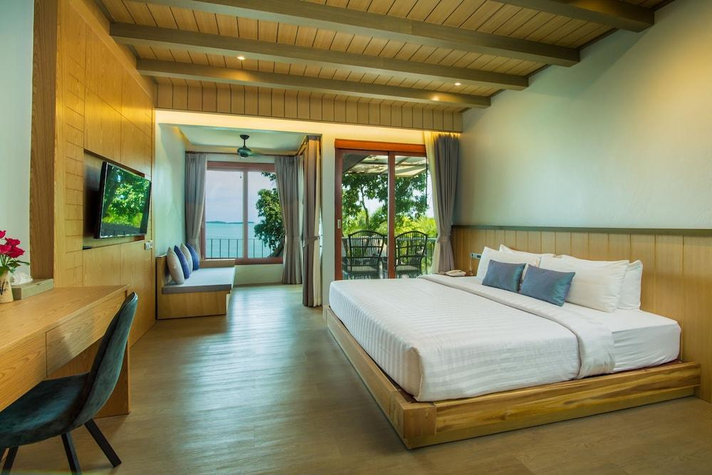 image 1 at Coral Cliff Beach Resort Samui by 210 Coral Cliff Beach, Lamai Koh Samui Surat Thani 84310 Thailand