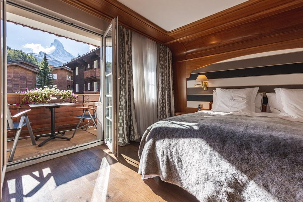 image 1 at Boutique Hotel Albana Real - Restaurants & Spa by Schluhmattstrasse 19 Postfach 454 Zermatt VS 3920 Switzerland