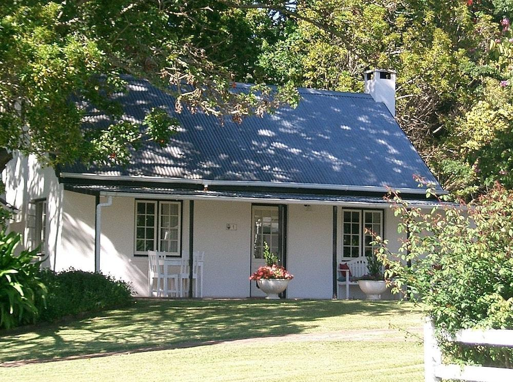 image 1 at Belvidere Manor by 169 Lower Duthie Drive Belvidere Estate Knysna Western Cape 6570 South Africa