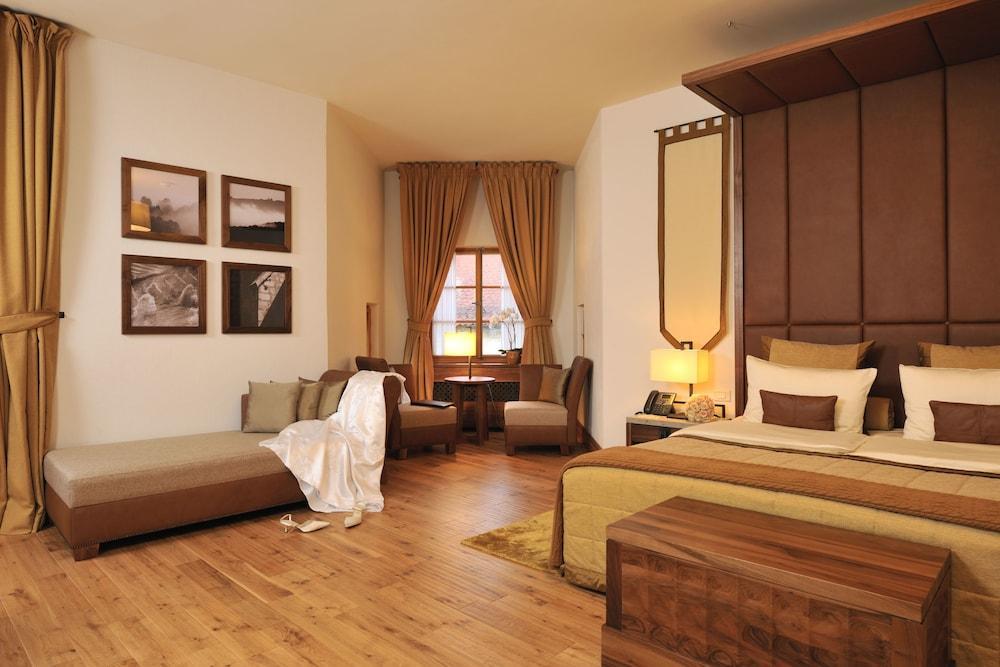 image 1 at Hotel Grad Otocec Relais & Châteaux by Grajska cesta 2 Otocec SI-8222 Slovenia