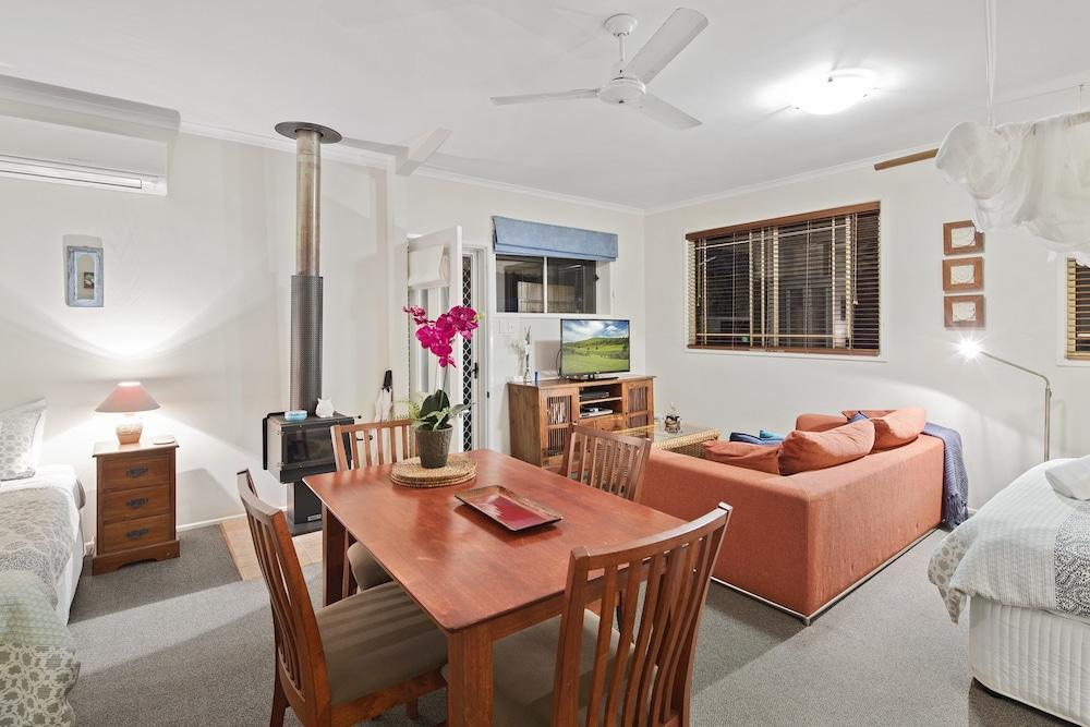 image 1 at Eden Lodge by 97 Montville-Mapleton Road Mapleton QLD Queensland 4560 Australia