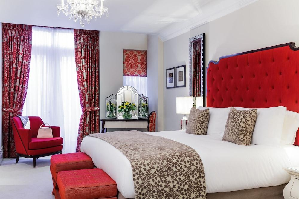 image 1 at The Apartments by The Sloane Club by 15-19 Sloane Gardens London England SW1W 8EB United Kingdom