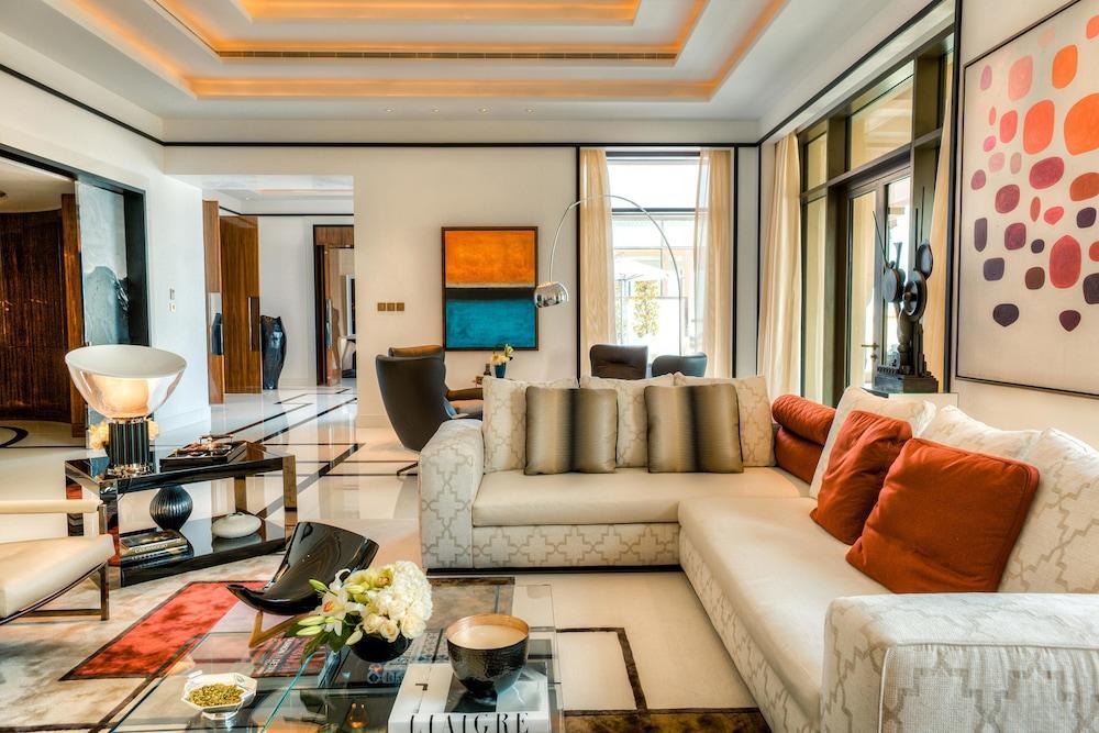 image 1 at Four Seasons Resort Dubai at Jumeirah Beach by Jumeirah Road Dubai 128777 United Arab Emirates