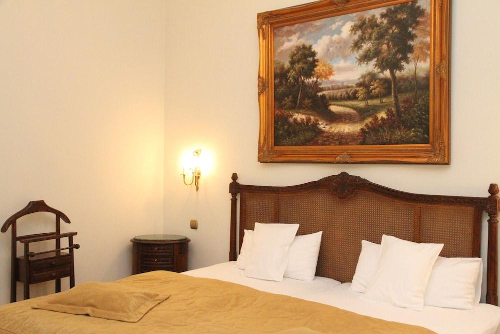 image 1 at St. George Residence All Suite Hotel Deluxe by Fortuna u. 4 Budapest 1014 Hungary