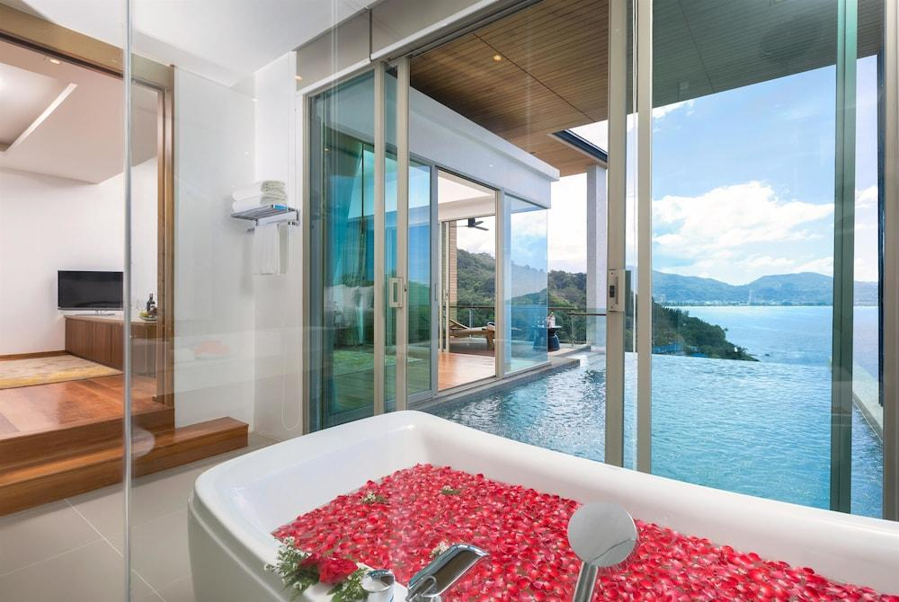 image 1 at Wyndham Grand Phuket Kalim Bay by 8/18-19 Moo 6 Kamala Phuket 83150 Thailand