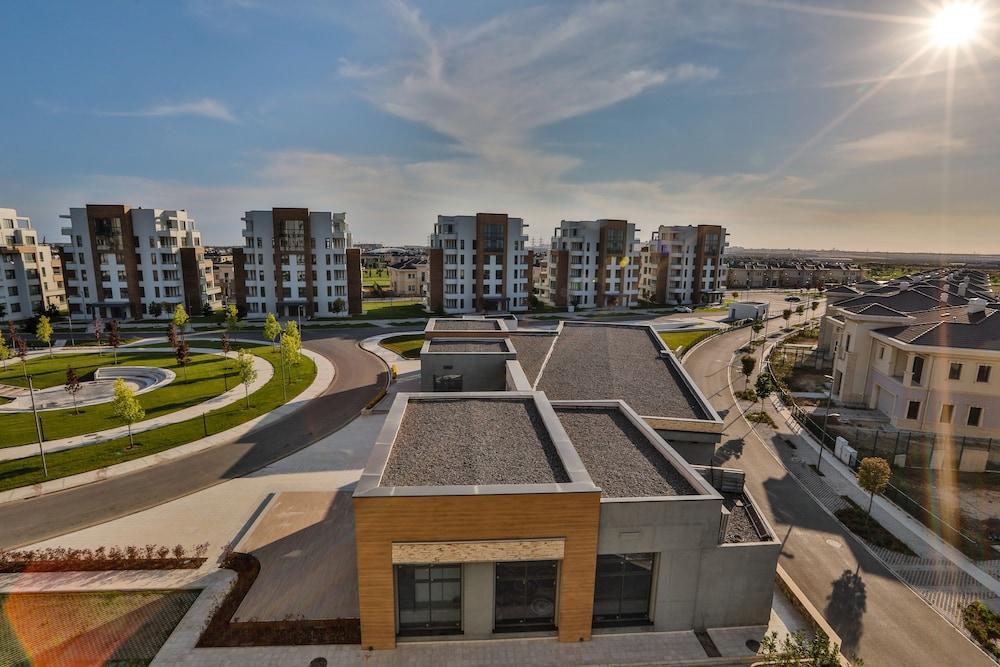 image 1 at Dreamland Golf Hotel by 22 km Zig Hwy Baku AZ1000 Azerbaijan