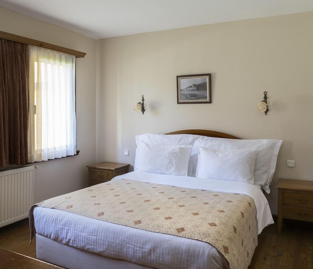 image 1 at Ferko Ilgaz Mountain Hotel & Resort by Ilgaz Dagi Milli Parki Kastamonu 37210 Turkey
