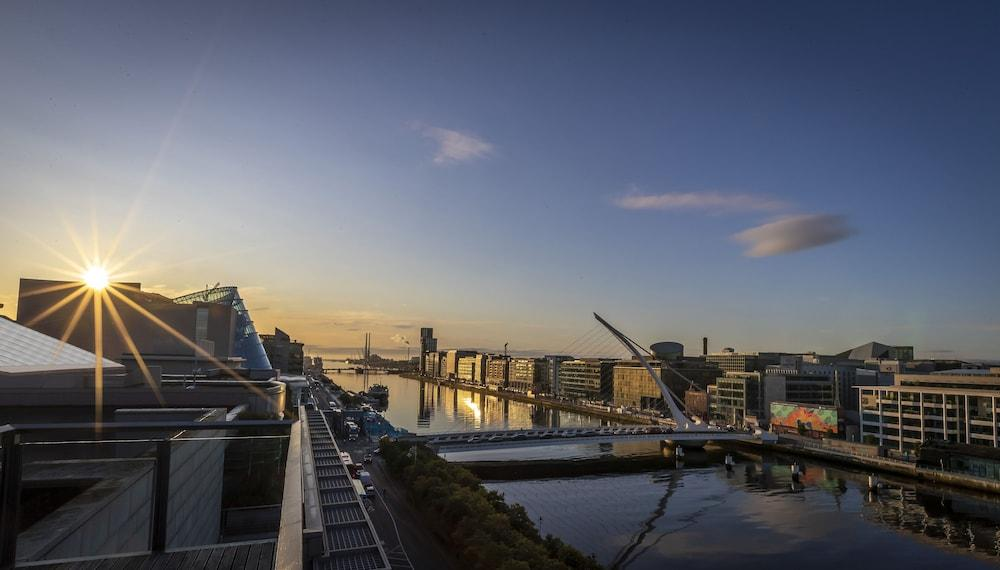 image 1 at The Spencer Hotel by Excise Walk IFSC Dublin Dublin D01 X4C9 Ireland