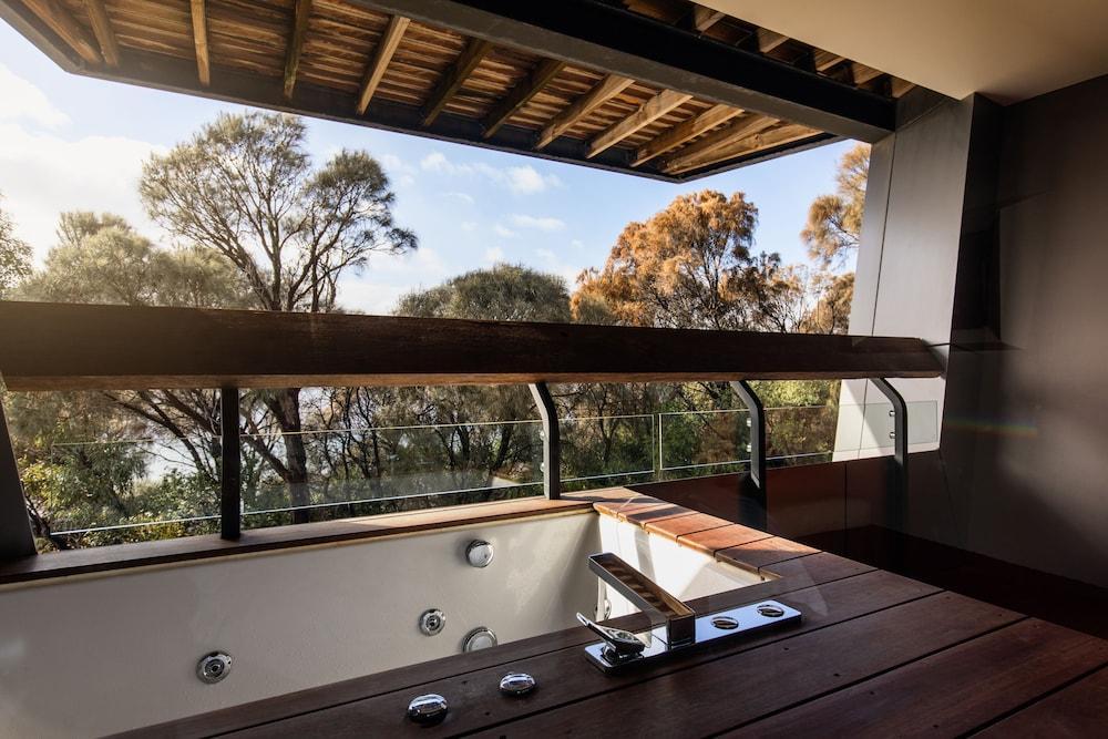 image 1 at Mona Pavilions by 655 Main Road Berriedale TAS Tasmania 7011 Australia