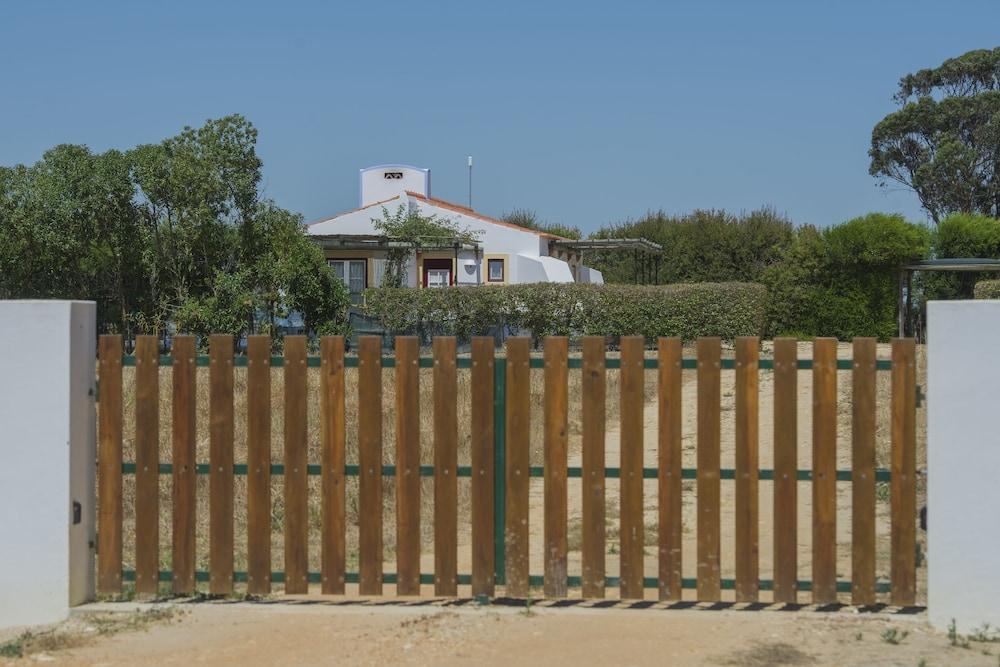 image 1 at Herdade Do Touril by Zambujeira do Mar Odemira 7630734 Portugal