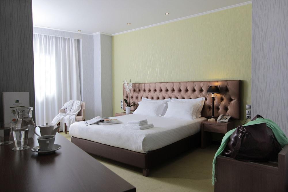 image 1 at Athens Lotus Hotel by Chiou 9 Athens Attiki 10438 Greece
